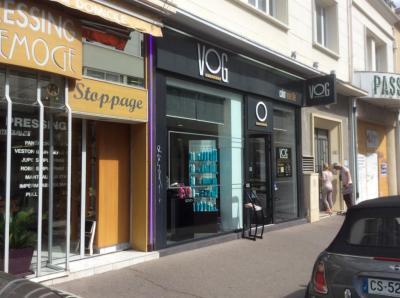 VOG Coiffure - Coiffeur - Caen