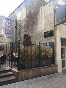 Vog Coiffure - Coiffeur - Lille