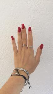 Voisin Jocelyne - Manucure - Pessac