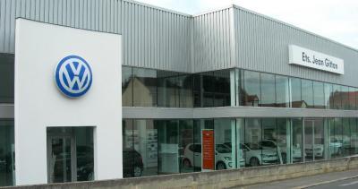 Etablissements Jean Gitton - Concessionnaire automobile - Ris-Orangis