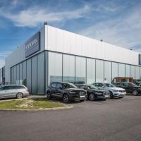 Volvo Delhorbe Automobiles SAS - REIMS