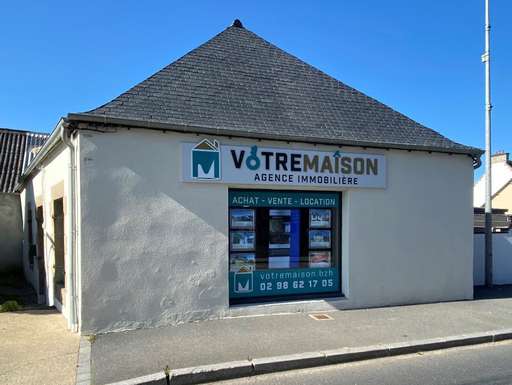 Votre Maison Saint Martin Des Champs Agence Immobiliere Adresse