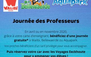 Voyages Eeckhoute