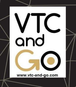 VTC and GO - Location d'automobiles avec chauffeur - Paris
