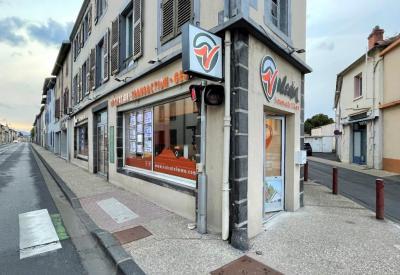 Vulcain Immobilier - Agence immobilière - Pont-du-Château