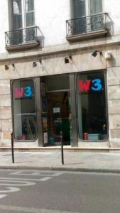W3 Computer - Vente de matériel et consommables informatiques - Paris
