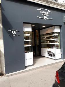 WALTER S.Opticiens - Opticien - Paris