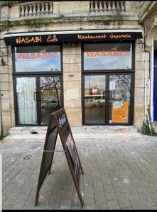 Wasabi Cafe - Restaurant - Bordeaux