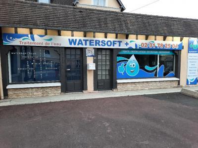 Watersoft + Ecopur - Matériel de traitement des eaux - Caen