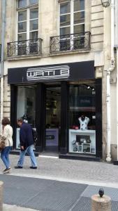 Wati B - Vêtements sportswear - Paris