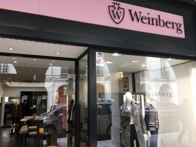 Weinberg - Vêtements femme - Orléans