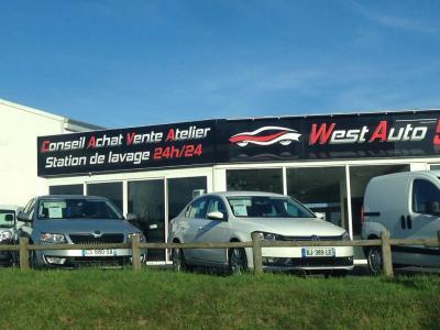 Top Garage - Garage automobile - Martinvast