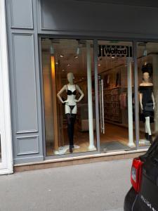 Wolford Paris - Lingerie - Paris