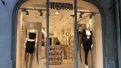Wolford Paris SARL - Lingerie - Paris