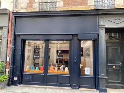 Woody Paris - Coiffeur - Paris