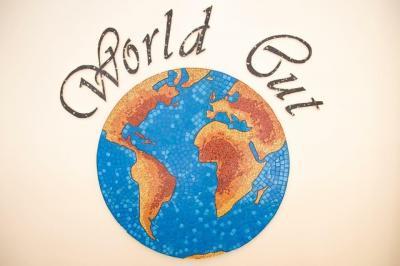World Cut - Coiffeur - Paris