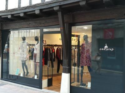 One Step - Vêtements enfant - Poitiers