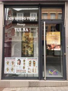 Xin Sheng Yuan - Institut de beauté - Arras