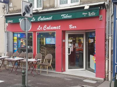 Yahossiny Hadi - Café bar - Orléans