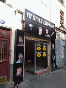 Yb Coiffure - Coiffeur - Paris
