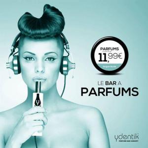 Ydentik - Parfumerie - Villefranche-sur-Saône