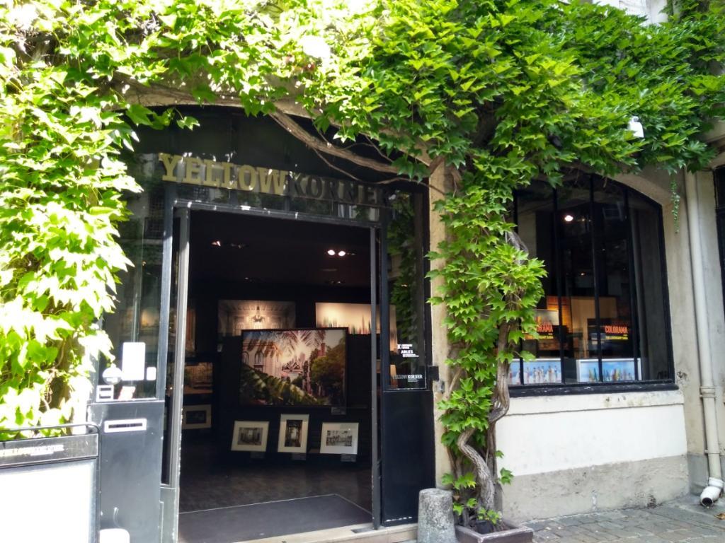 Yellowkorner Paris Francs Bourgeois yellowkorner paris - galerie d'art (adresse, avis)