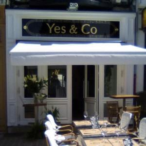 Yes And Co - Restaurant - Béthune