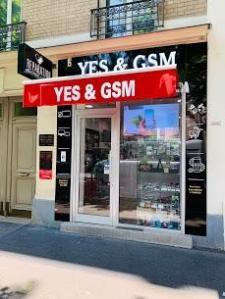 Yes & Gsm - Vente de téléphonie - Paris