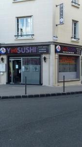 Yo Sushi - Restaurant - Vincennes