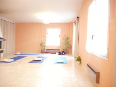 Yoga Traditionnel de l'Inde - Cours de yoga - Angers