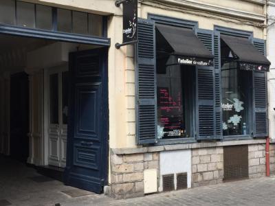 Ysalis B.M.A.J. Eurl - Coiffeur - Lille