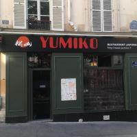 Yumiko 9 - PARIS