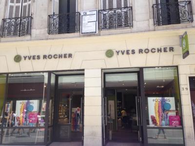 Yves Rocher - Parfumerie - Marseille