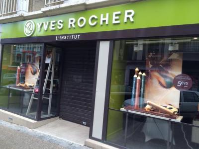 Yves Rocher - Institut de beauté - Avranches