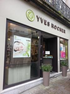 Yves Rocher - Institut de beauté - Vannes
