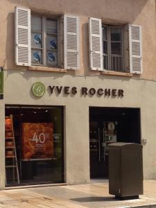 Yves Rocher - Institut de beauté - Villefranche-sur-Saône