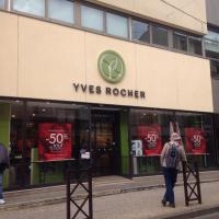 Yves Rocher - POISSY