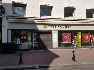 Yves Rocher - Lieu - Saint-Germain-en-Laye