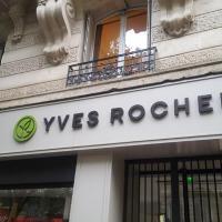 Yves Rocher - PARIS