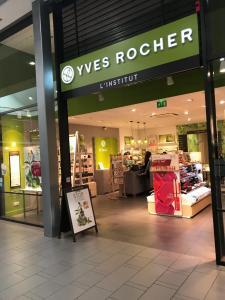Yves Rocher - Institut de beauté - Montauban