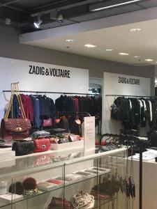 Zadig Et Voltaire - Vêtements femme - Angers