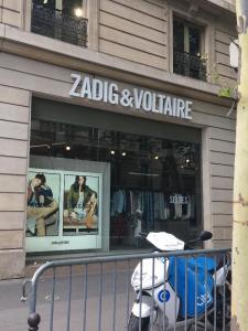 Zadig Et Voltaire - Vêtements homme - Paris