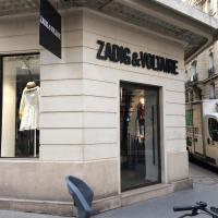 Zadig & Voltaire - PARIS