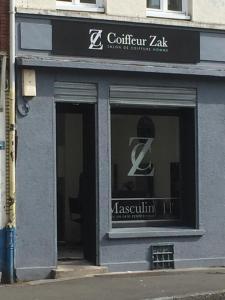 Zak Coiffeur - Coiffeur - Lille