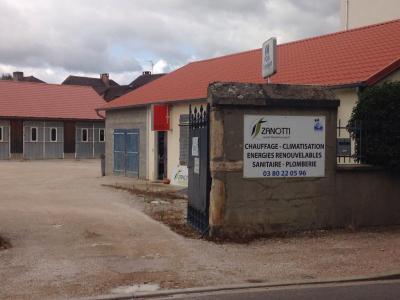 Etablissements Zanotti SARL - Vente et installation de salles de bain - Beaune