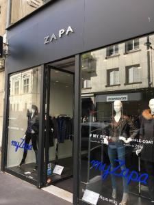 Zapa - Vêtements femme - Orléans