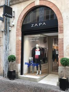 Zapa - Vêtements femme - Montauban