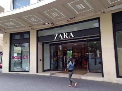 Zara - Vêtements femme - Nantes