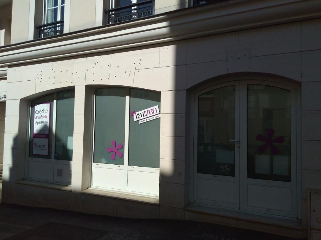 La Maison Bleue Issy Les Moulineaux zazzen communaute enfantine issy les moulineaux - garde d