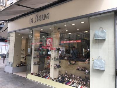 Zenith - Chaussures - Paris